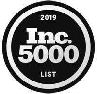 FountainheadME is ranked #1982 in Inc. 5000's Fastest Growing Companies 2019